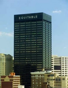 The Equitable Building