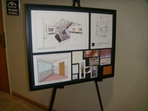 Planned Renovations